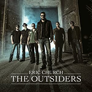 The Outsiders from Universal Nashville