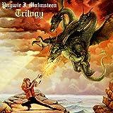 Trilogy - Yngwie Malmsteen LP