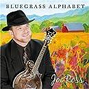 Bluegrass Alphabet.