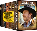 Walker, Texas Ranger: The Complete Se...