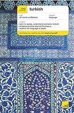 Teach Yourself Complete Turkish by Pollard