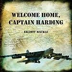 Welcome Home, Captain Harding | Elliott Mackle