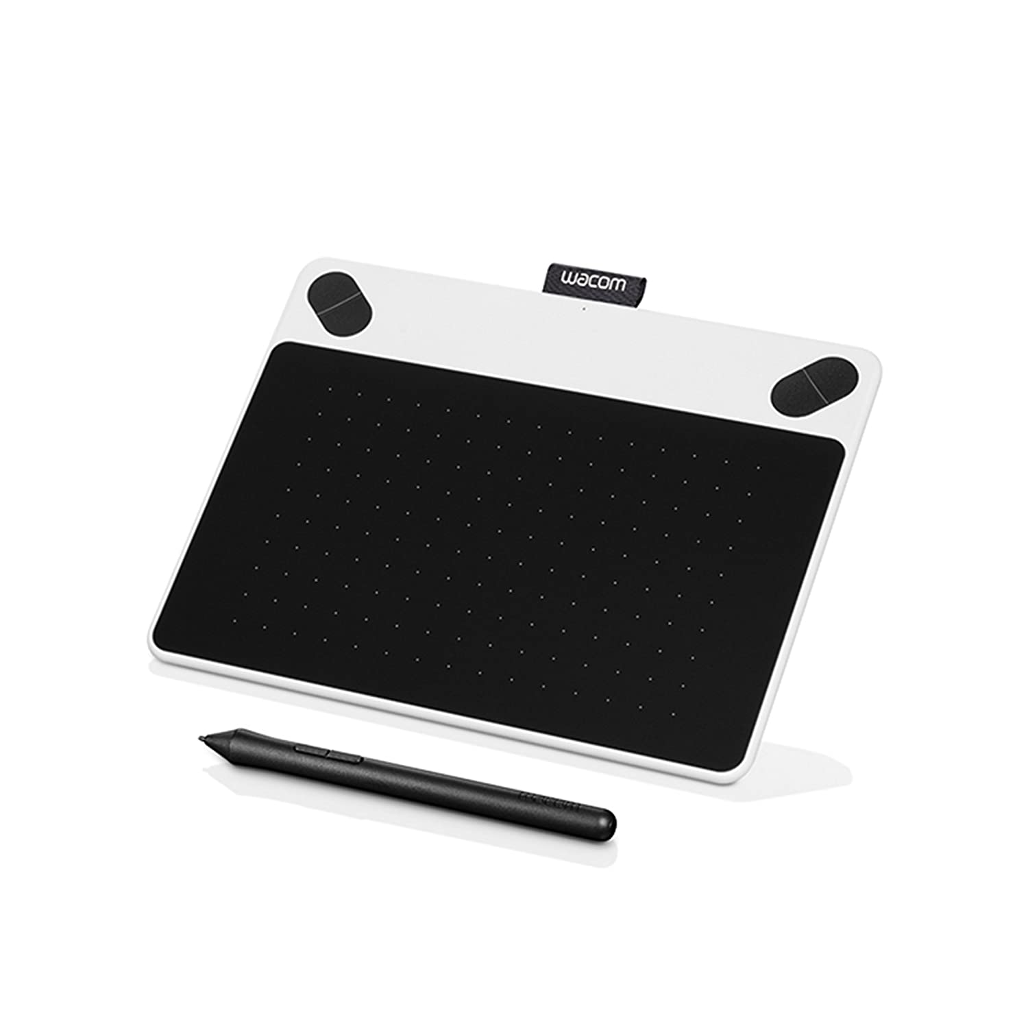 Wacom Intuos Draw CTL490DW Digital Drawing and Graphics Tablet