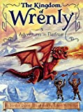 img - for Adventures in Flatfrost (Kingdom of Wrenly) book / textbook / text book