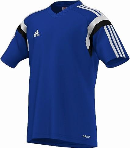 Fußball-Fanshop adidas Performance Kinder Fussball Sweatshirt DFB TRAINING TOP YOUTH weiß