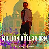 Million Dollar Arm (A. R. Rahman)