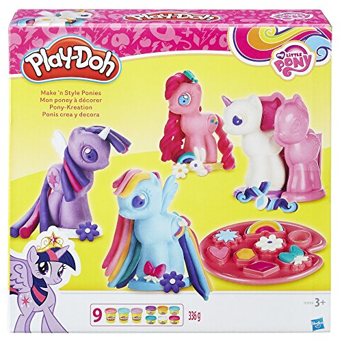 hasbro-play-doh-b0009eu6-my-little-pony-pony-kreation-knete