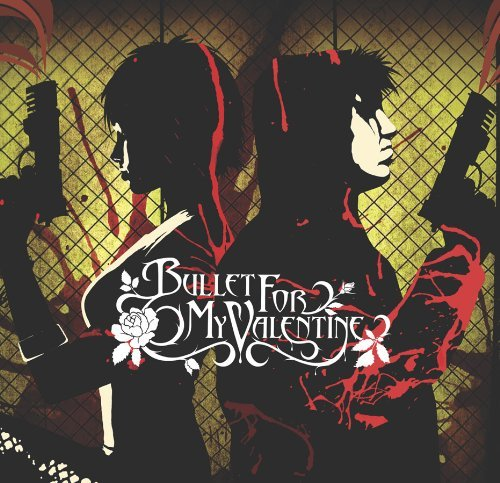 Hand Of Blood (Ep) By Bullet For My Valentine (2013-02-25)