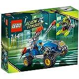 LEGO Alien Conquest 7050 - Alien-Verteidigungsfahrzeug - LEGO