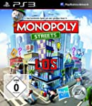 Monopoly Streets [Importacin alemana]
