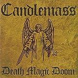 Death Magic Doom by Candlemass (2009-05-05)