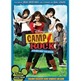 Camp Rock Extended Rock Star Editionby Demi Lovato
