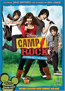 Camp Rock Extended Rock Star Edition
