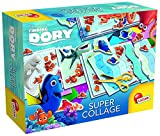 Lisciani Giochi 56101-Supercollage Dory