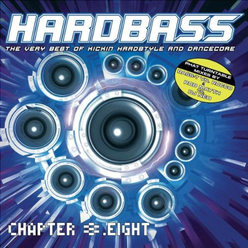 VA-Hardbass Chapter Eight-(06024 983 958-8)-2CD-FLAC-2006-WRE Download