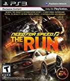 Need for Speed: The Run(輸入版)