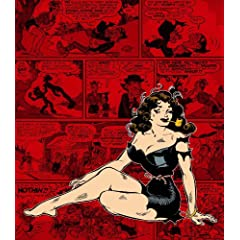Li'l Abner: The Frazetta Years, Vol. 1: 1954-1955 by Frank Frazetta