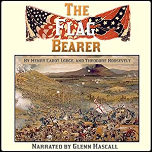 The Flag-Bearer Audiobook