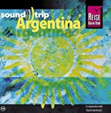 Reise Know-How SoundTrip Argentina: Musik-CD