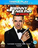 Johnny English Reborn [Reino Unido] [Blu-ray]