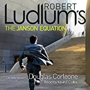 Robert Ludlum's The Janson Equation | Robert Ludlum, Douglas Corleone