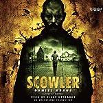 Scowler | Daniel Kraus