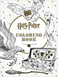 Harry Potter: The Coloring Book #1 (print edition)