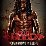 echange, troc Ace Hood - Blood Sweat & Tears