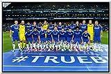 Shopolica Chelsea FC Poster (Chelsea-FC-Poster-1400)