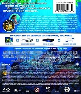 IMAX: Deep Sea (Single-Disc Blu-ray 3D/Blu-ray Combo) from Warner Home Video