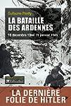 La Bataille des Ardennes: 16 d�cembre...