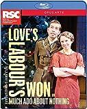 Love's Labour's Won [Royal Shakespeare Company] [OPUS ARTE: BLU RAY] [Blu-ray]