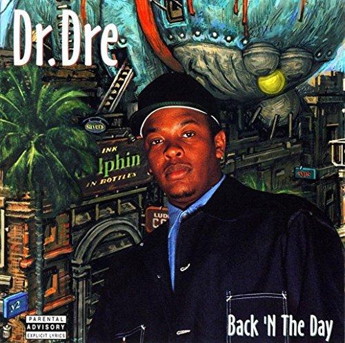 Dr.Dre - Back
