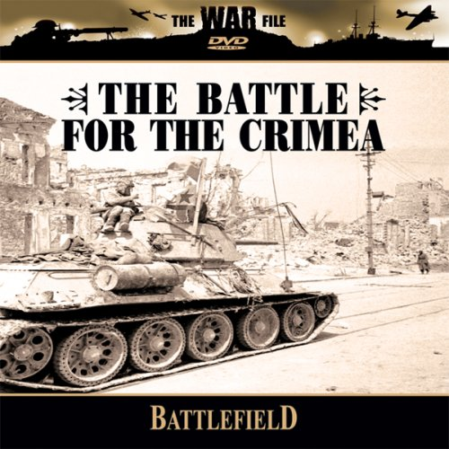 Cover art for  Battlefield: Battle for the Crimea