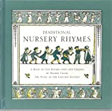 Traditional Nursery Rhymes (0836242483) by Crane, Walter