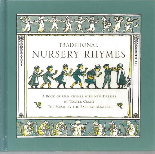 Traditional Nursery Rhymes front-17638