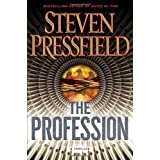 The Profession: A Thriller ~ Steven Pressfield
