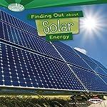 Finding Out About Solar Energy   Matt Doeden