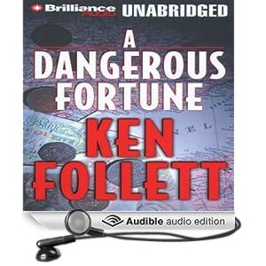 A Dangerous Fortune (Unabridged)