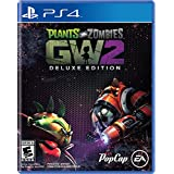 Plants vs. Zombies Garden Warfare 2 (Deluxe Edition) - PlayStation 4