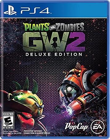 Plants vs. Zombies Garden Warfare 2 (Deluxe Edition) - PlayStation 4