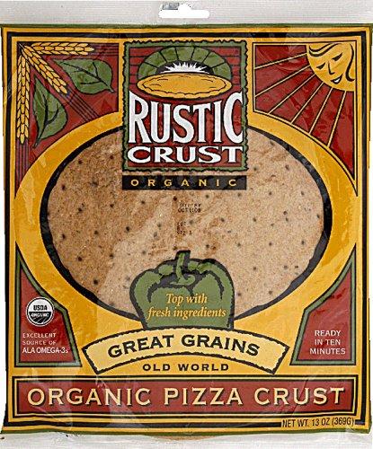 Rustic Crust Great Grain Pizza Crust ( 8 x 13 OZ)