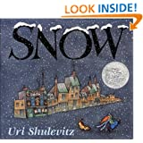 Snow (Sunburst Books)