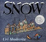 Snow (Sunburst Books) (0374468621) by Shulevitz, Uri