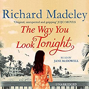 The Way You Look Tonight Audiobook