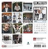 One Direction 2016 Calendar
