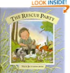 The Rescue Party :