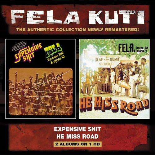 Monday Morning in Lagos - Fela Kuti Lyrics Download Mp3
