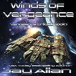 Winds of Vengeance: Crimson Worlds Refugees, Book 4 | Jay Allan