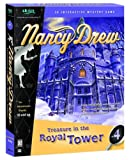 Nancy Drew: Treasure In The Royal Tower - PC